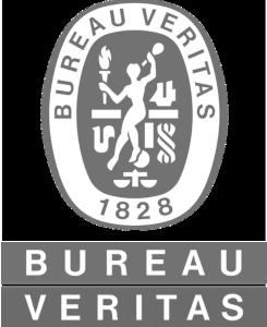 Bureau Veritas. Bureau Veritas is als classificatiebureau opgericht te Antwerpen in 1828 en kort daarna gevestigd in Parijs. De hoofdactiviteiten zijn inspectie, certificatie, testen en trainen.